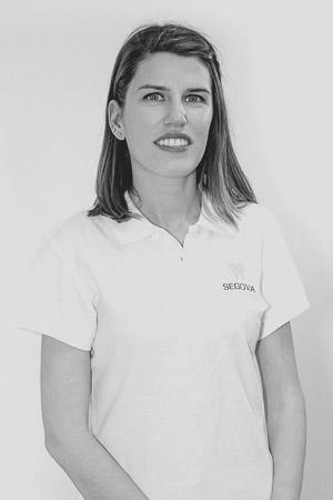 Tamara Alfonso Higienista dental